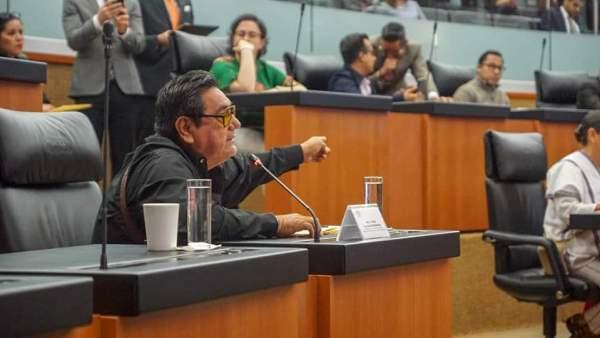 foto Senador de Morena propone eliminar el horario de verano 6 marzo 2019