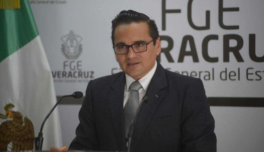 desmienten que fiscalia de veracruz haya detenido implicado en asesinato de hija de diputada carmen medel