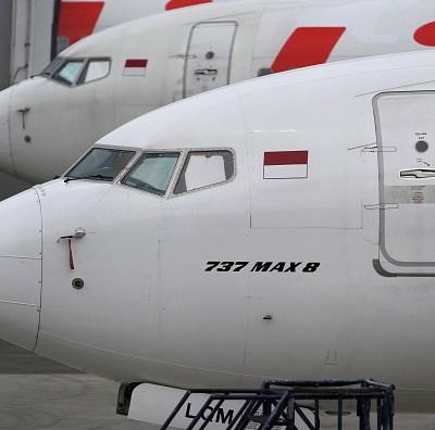 EEUU ordena auditoría al Boeing 737 MAX 8