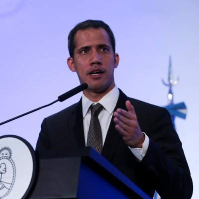 Guaidó dice que más de 600 militares venezolanos abandonaron a Maduro