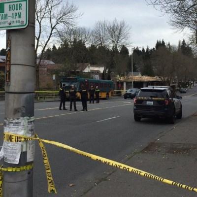 Policía de Seattle reporta múltiples víctimas por tiroteo