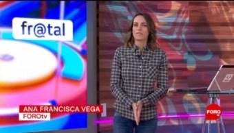 Fractal: Programa del domingo 30 de marzo del 2019