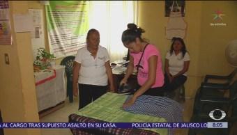 Fundación asesora y capacita a trabajadoras domésticas en Guerrero