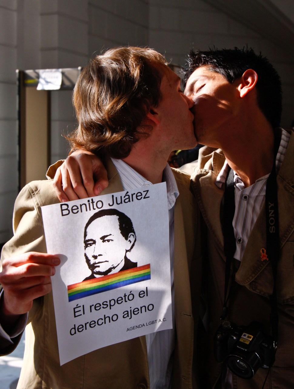Gay-Matrimonio-Mexico-CDMX-Homosexualidad