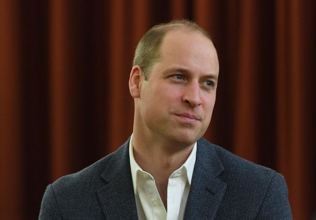 foto Qué pasará con el príncipe Guillermo cuando su padre sea rey de Inglaterra