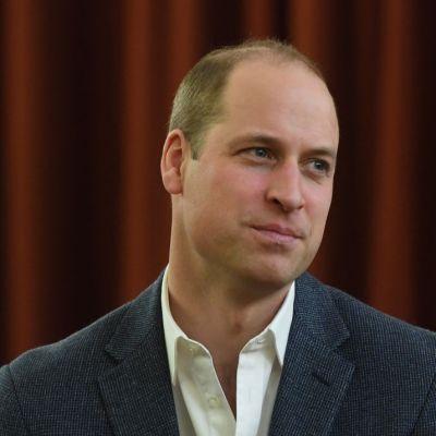 ¿Qué pasará con el príncipe Guillermo cuando su padre sea rey de Inglaterra?