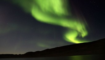 foto aurora boreal 2 septiembre 2007