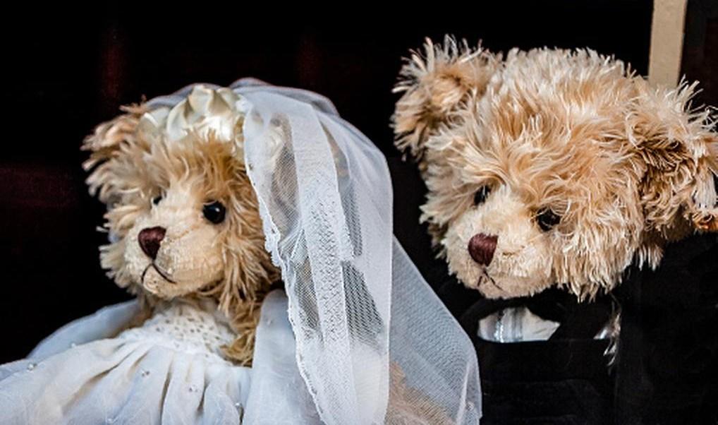 foto México, a punto de prohibir el matrimonio infantil