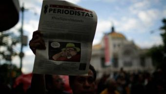Gobierno de AMLO audita fideicomiso de protección periodistas 25 marzo 2019