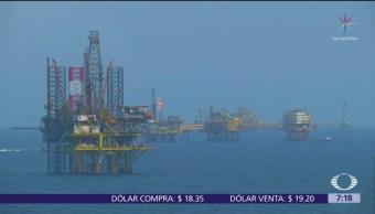 Gobierno federal presentará segundo apoyo financiero para Pemex