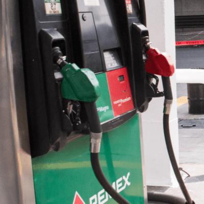 Hacienda vuelve a elevar estímulo fiscal para que baje precio de gasolina