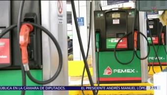 Hacienda modifica mecanismo de IEPS a gasolinas