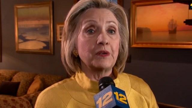 EEUU: Hillary Clinton no se postulará a la presidencia en 2020