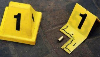 enfrentamiento deja un muerto y 2 heridos en zapopan jalisco