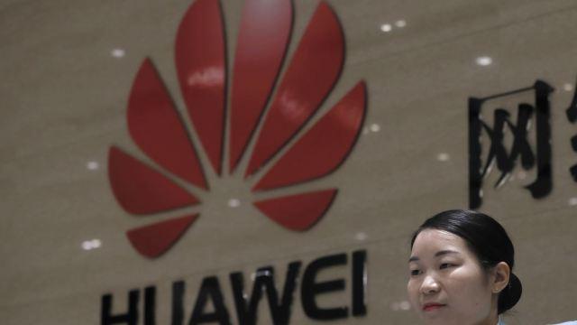 Foto: Huawei anunciará demanda contra EU 7 marzo 2019