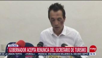 FOTO: Identifican a 2 agresores de exsecretario de Turismo de Colima, 9 marzo 2019