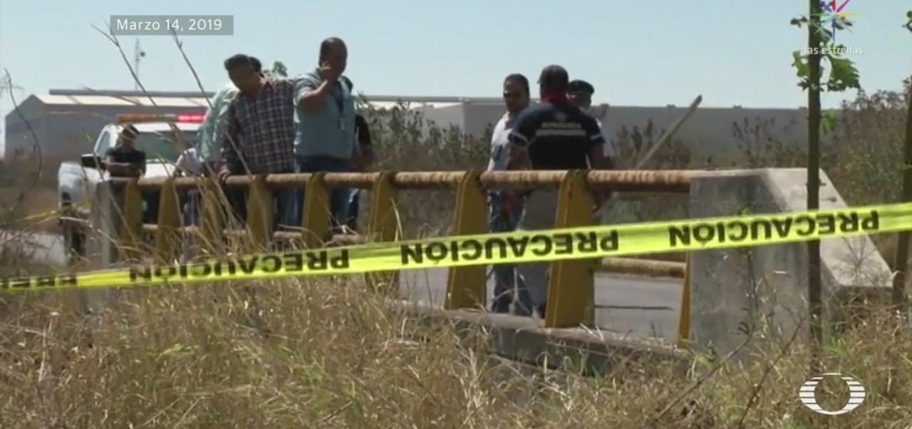 Foto: Identifican Cuerpos Guadalajara Embolsados Jalisco 15 de Marzo 2019