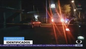 Identifican a responsables de ataque en bar de Salamanca