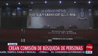Foto: Secuestro Colima Mexico 12 de Marzo 2019