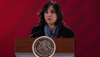 Estafa Maestra, SFP esclarecerá desvío de recursos, Cuartoscuro, 18 de febrero 2019