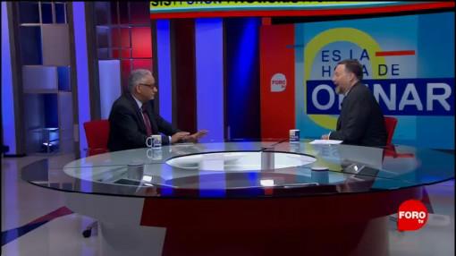 Foto: Inversión En México Raúl Feliz 5 de Marzo 2019