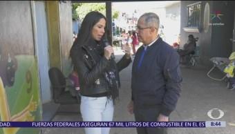 La importancia del voluntariado en los albergues para migrantes de Tijuana