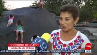 FOTO:La Piedra Lisa es un gran atractivo en Colima, 23 Marzo 2019