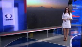 Las noticias, con Danielle Dithurbide: Programa del 12 de marzo del 2019