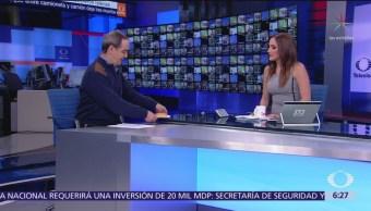Las noticias, con Danielle Dithurbide: Programa del 20 de marzo del 2019