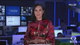 Foto: Las Noticias, con Karla Iberia: Programa del 20 de marzo del 2019