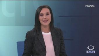 Foto: Las Noticias, con Karla Iberia: Programa del 22 de marzo del 2019