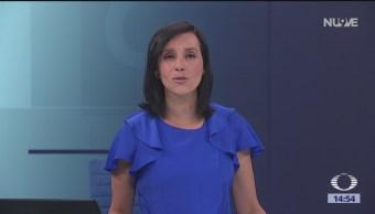 Foto: Las Noticias, con Karla Iberia: Programa del 7 de marzo del 2019