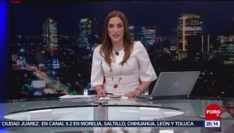 Foto: Las Noticias Danielle Dithurbide 12 de Marzo 2019
