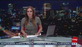 Foto: Las Noticias Danielle Dithurbide 20 de Marzo 2019