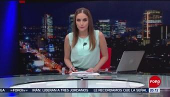 Foto: Las Noticias Danielle Dithurbide 5 de Marzo 2019
