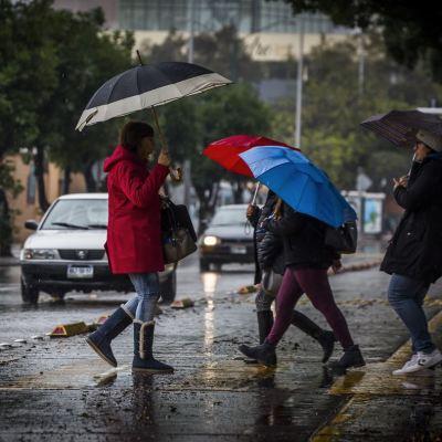 Frente frío 48 afectará norte y noreste de México
