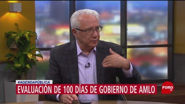 FOTO: Los primeros 100 días de Andrés Manuel López Obrador, 10 marzo 2019