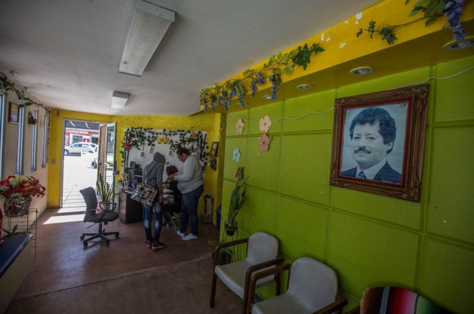 Foto: A 25 años del asesinato del candidato priista Luis Dondaldo Colosio Murrieta en la colonia Lomas Taurinas, como cada año, los colonos recuerdan su aniversario luctuoso, el 23 de marzo de 2019 (Cuartoscuro)