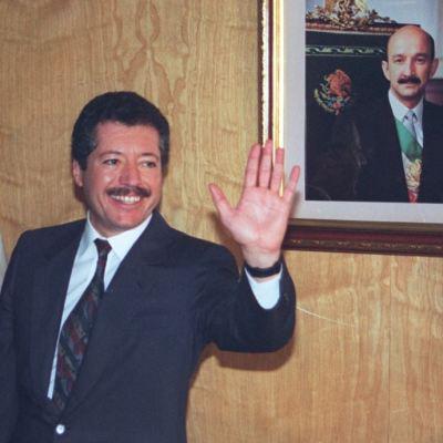 Lo que sabemos tras 25 años del asesinato de Luis Donaldo Colosio