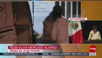 Madre de Jorge Mercado recuerda al estudiante asesinado por soldados