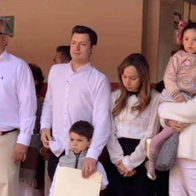 Realizan marcha en Sonora por 25 aniversario de la muerte de Colosio