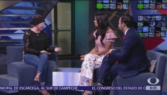 Mexicana sobrevive y se recupera de un ataque con ácido