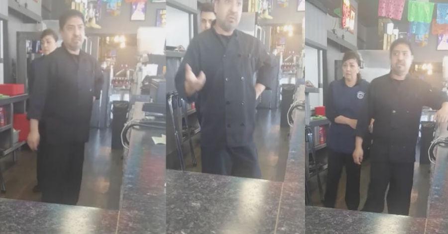 """Foto Restaurante amenaza a cocinero latino con llamar a """"La Migra"""""""