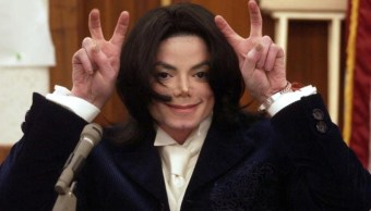 Michael Jackson, acusado por dos menores mexicanos de abuso sexual