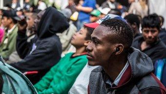 inm suspende atencion migrantes en tapachula chiapas