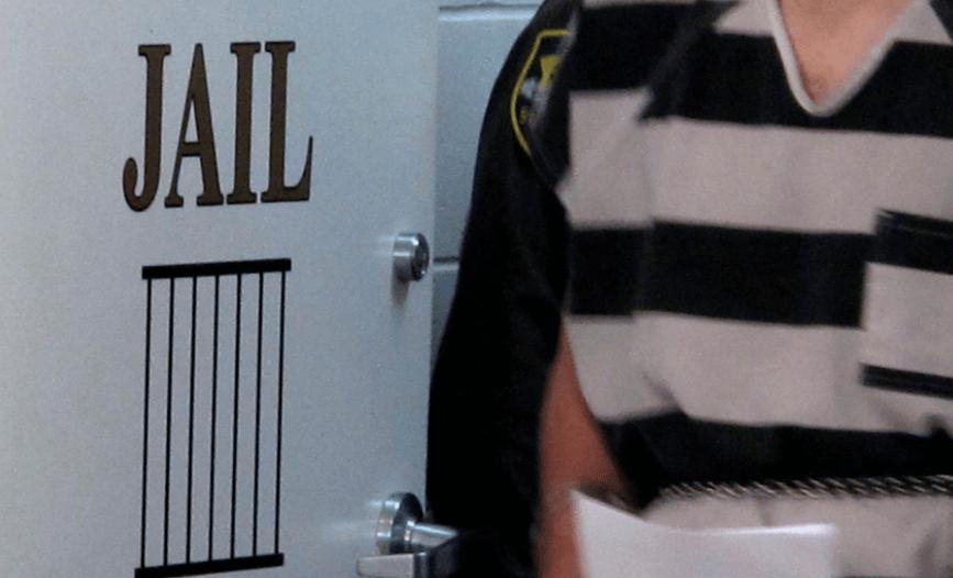 FOTO Migrantes con antecedentes en EU pueden detenidos en cualquier momento (AP 24 enero 2019 Nevada)