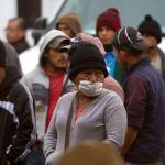 Imagen: México defiende su política migratoria que busca respetar los derechos humanos, el 3 de marzo de 2019