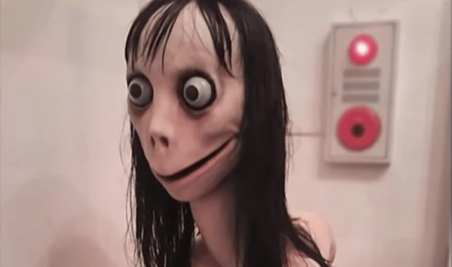 Foto Así puedes bloquear los videos Momo YouTube 4 marzo 2019