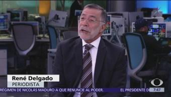 Morena y su propuesta de bajar el financiamiento de los partidos, el análisis con René Delgado
