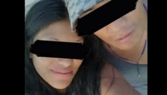 Detienen a madre que grabó y transmitió por Facebook abuso sexual de su hija